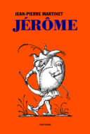 Jérôme Jean-Pierre Martinet