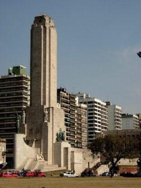 Rosario Argentine
