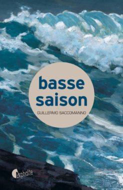 Guillermo Saccomanno Basse Saison
