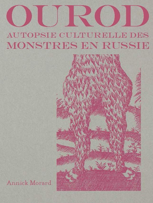 Annick Morard Ourod Un Dernier Livre Avant La Fin Du Monde
