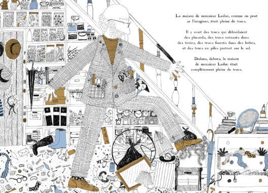 Emily Rand La maison pleine de trucs image