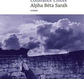 Alpha Bêta Sarah Constance Chlore