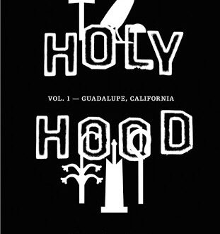 Holyhood Alessandro Mercuri couverture