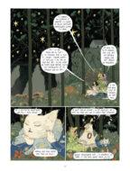 Nathalie Ferlut & Tamia Baudouin image Dans la forêt des Lilas