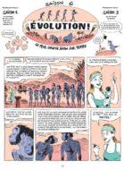 Sapiens la naissance de l'humanité image Yuval Noah Harari