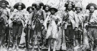 Os Cangaceiros