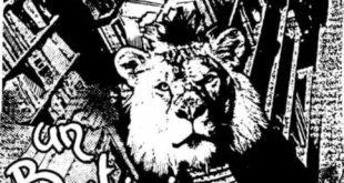 Un bestiaire de bouquinistes Aaron Cometbus couverture