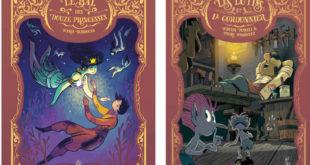 Les aventuriers de l'étrange Grimm