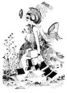 Maya Mihindou Patricia Grange Ventres, sons creux illustration