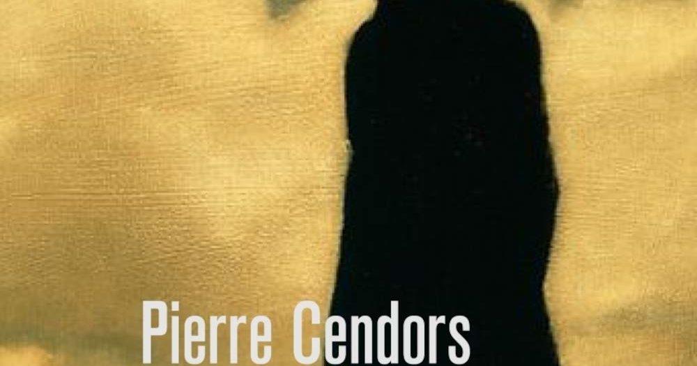 Pierre Cendors L'énigmaire couverture