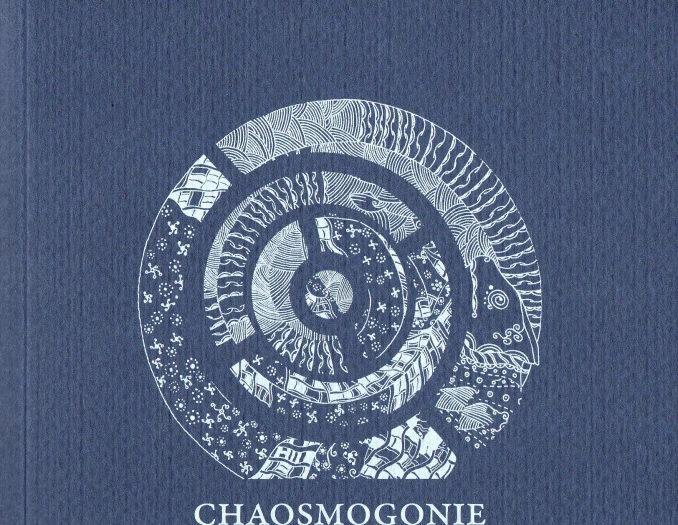 Chaosmogonie Nanni Ballestrini Couverture