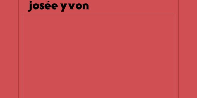 Filles-commandos bandees Josée Yvon couverture
