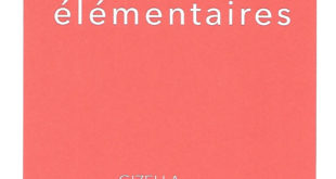 Phrases élémentaires Gizella Hervay couverture