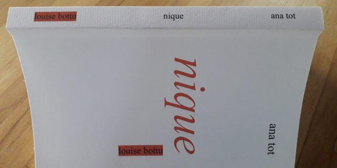 Ana Tot - Nique - Louise Bottu