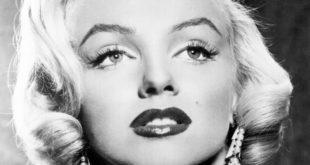 Marilyn Monroe Norma Jean Baker de Troie