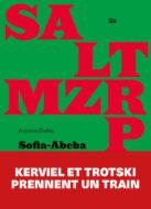 Sofia-Abeba suivi de MZR Antoine Dufeu couv