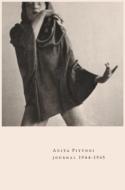 Anita Pittoni Journal 1944-1945 couverture