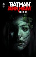 Poison Ivy Batman Arkham