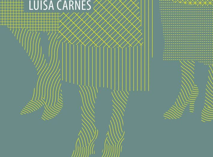 Tea rooms Luisa Carnés couverture