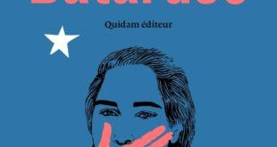 Arelis Uribe Les bâtardes couverture