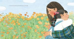 Tout ce que j'aime Mary Murphy Zhu Chengliang illustration