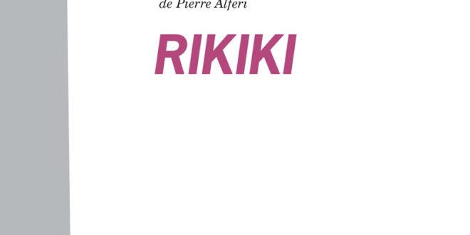 Rikiki Aurélia Declercq