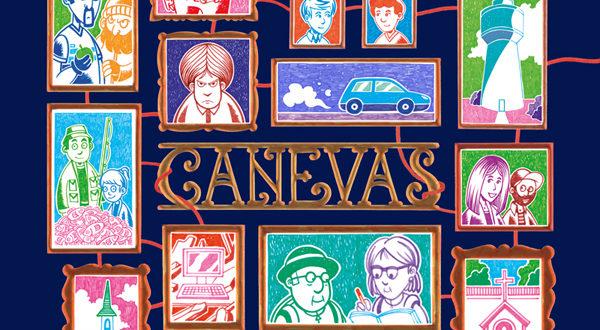 Tim Canevas couverture