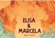 Xulia Vicente Élisa et Marcela couverture